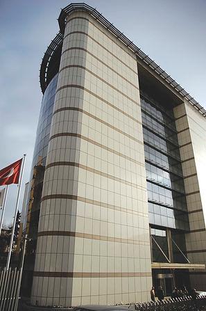 Sinpas Genel Mudurluk, Turkey