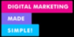 Digital marketing made simple!