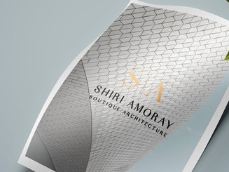 Shiri Amoray ~ Boutique architecture