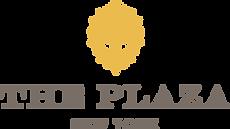 The Plazaza New York logo