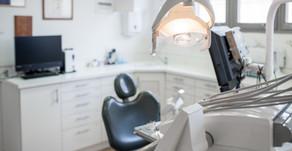 אלרגיה לחומרים ברפואת השיניים