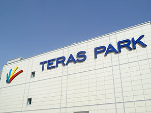 Teras Park