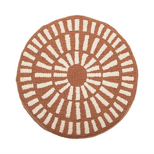 Terra-cotta Cushion