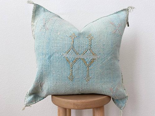 Silk Sabra Pillow