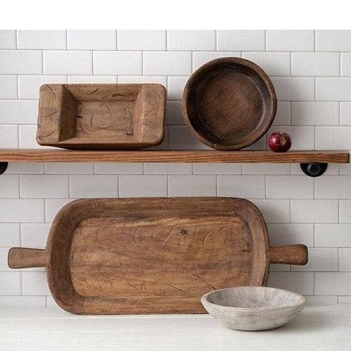 Oblong Dough Bowl