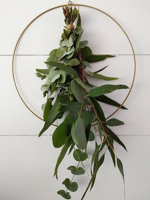 Fresh Eucalyptus Bundle