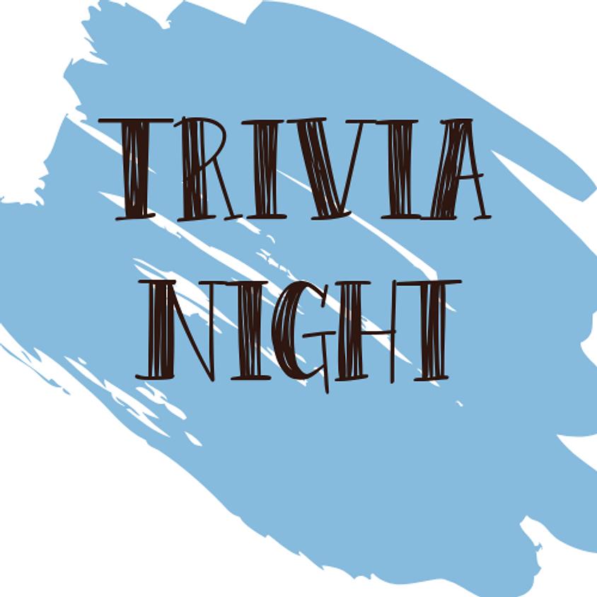 Trivia Night at the Lodge