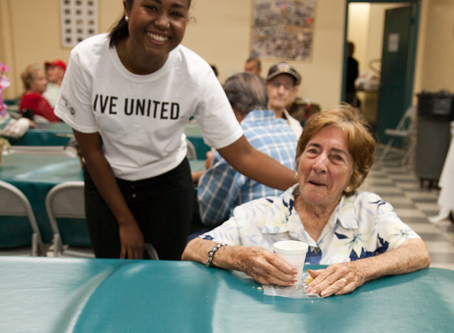 Keeping our seniors healthy