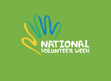 Volunteers Deserve to Be Honored Year Round