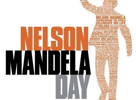 Mandela's Ideals Live On