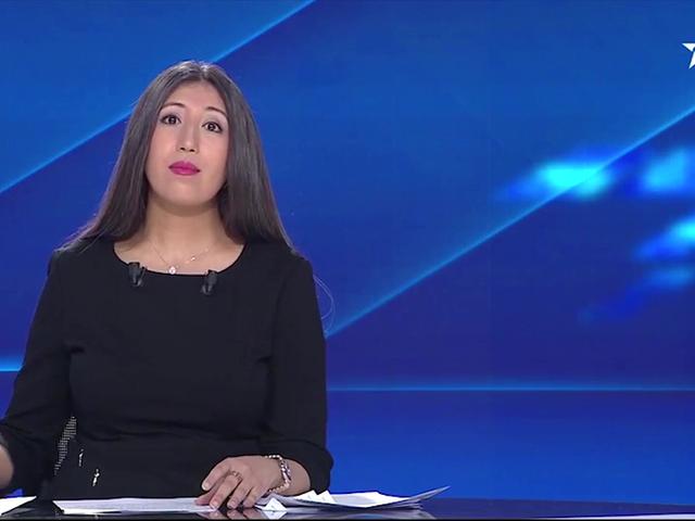 Interview sur la chaine Al Aoula