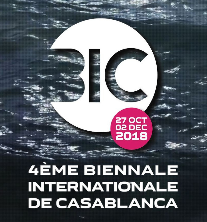 biennale internationale de Casablanca