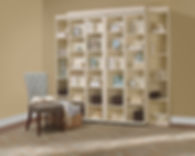Speciality & Horizontal Murphy beds Murphy Beds of Ohio- 513-581-5400