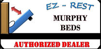 EZ Rest Murphy bed Authorized Dealer- Murphy Wallbeds of Ohio
