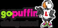 Go Puffin Driving School IOW Logo