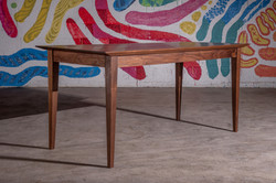 Dining Table, Walnut