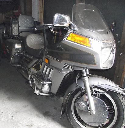 1982 Honda Goldwing Aspencade SE