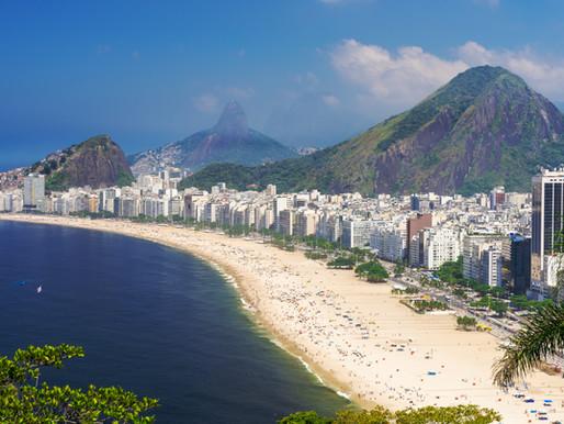 Sports Nutrition in Brazil