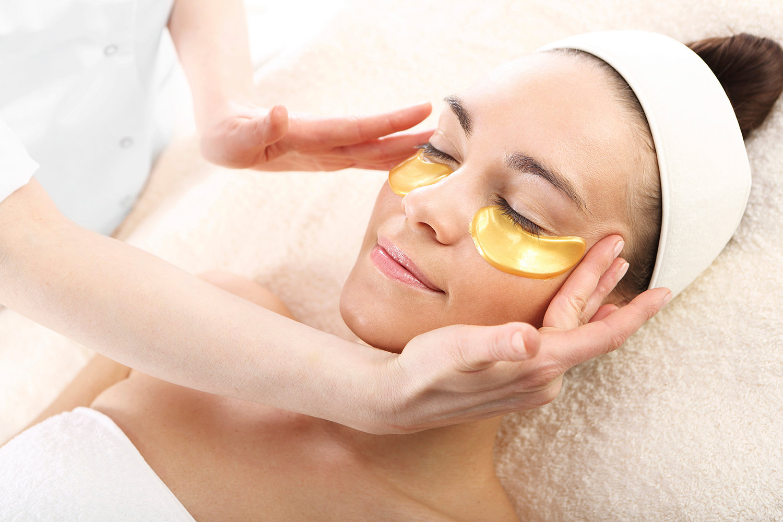 Collagen Eye Treatment