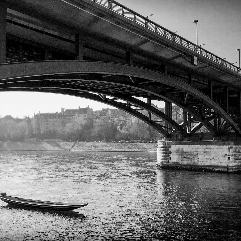 Basel Bridge