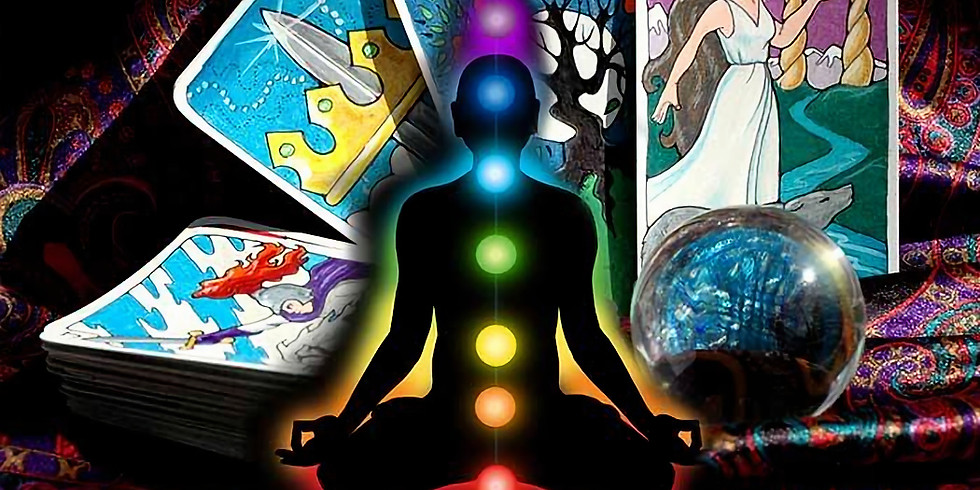Metaphysical and Psychic Fair