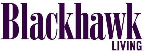 Blackhawk Living Logo