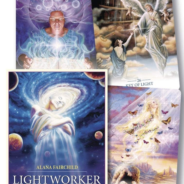 The Lightworker Oracle