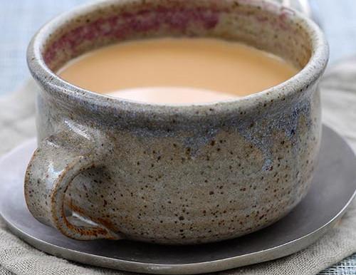 Turmeric Chai Tea