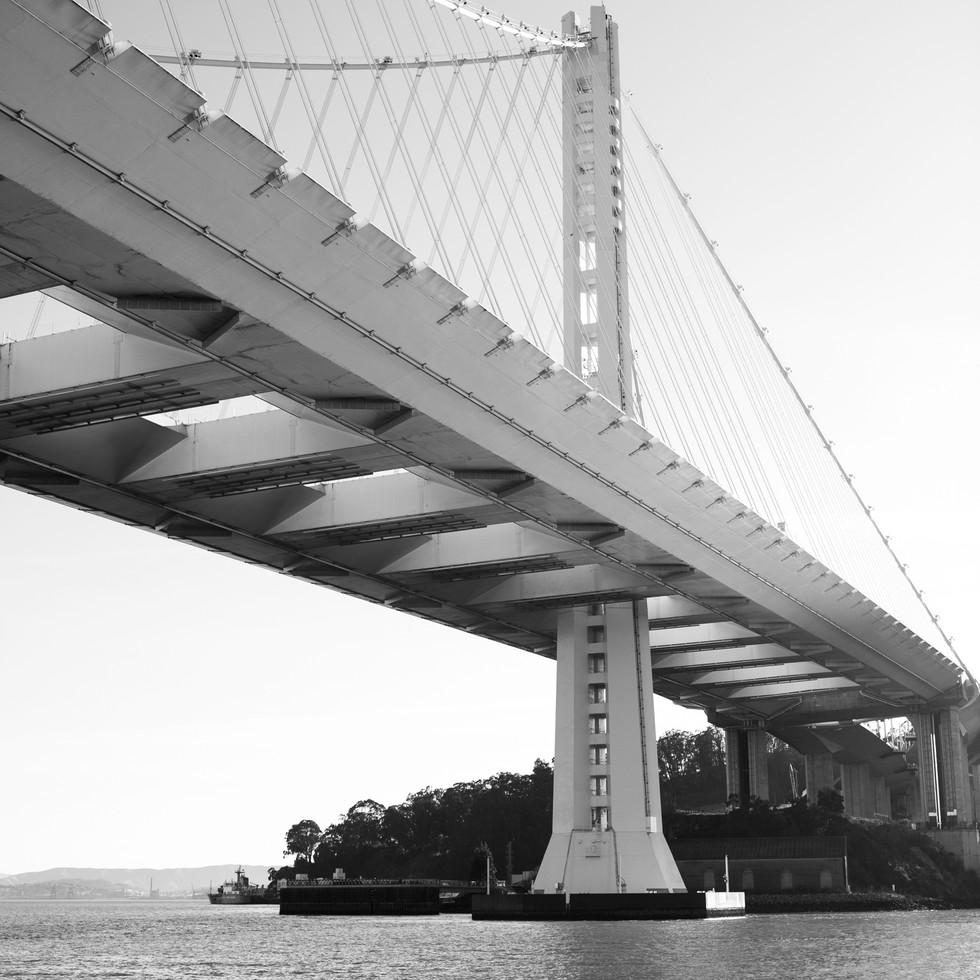 Under the Bay Bridge