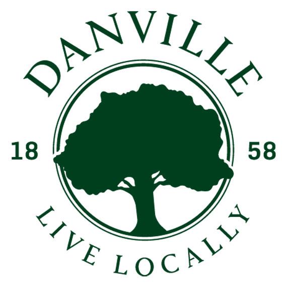 Danville_Logo_Oak_Seal_Gree