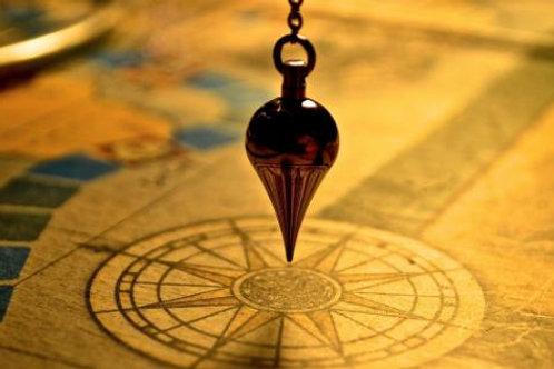 Trust Your Intuition Online Pendulum Course