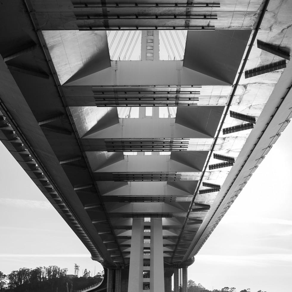 Under the Bay Bridge #2