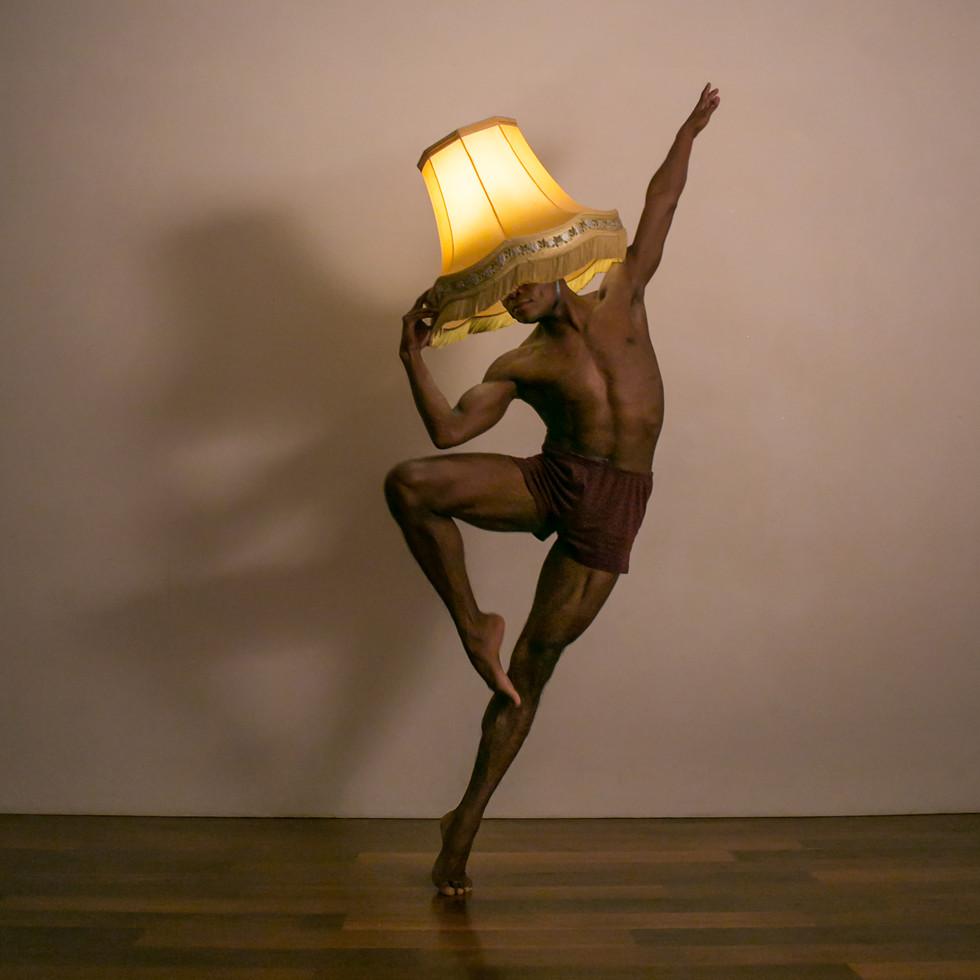 The Dancer #1
