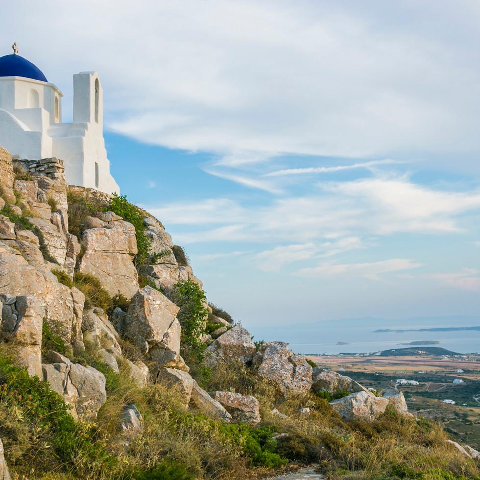 Greece Rocks