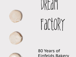 Dream Factory, Trailers, Vacation and more!!!