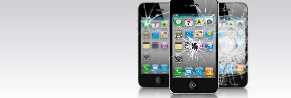 iPhone 4 LCD Screen Repair Service