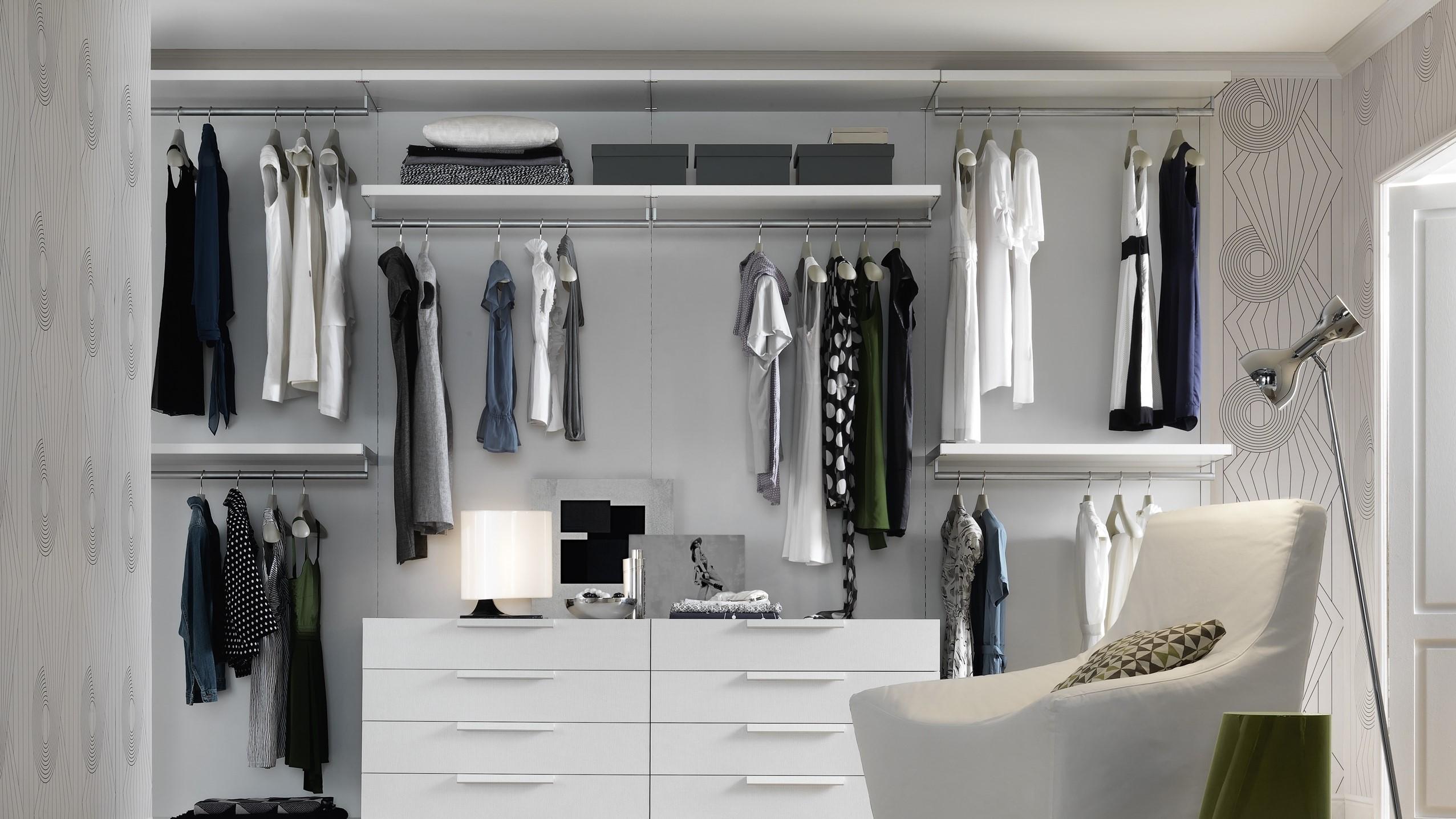 Closet Sample