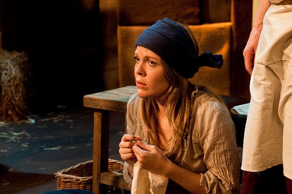 Joan Again_ Kit Bennett, Photo Katy Loug
