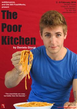 The Poor Kitchen