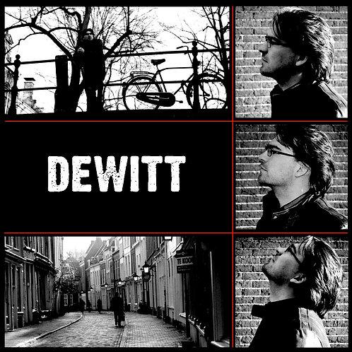 DEWITT Album 2014