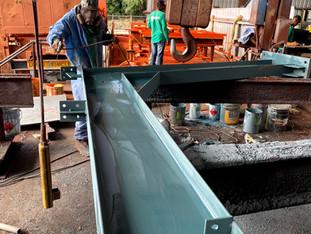 MCU Coatings for Lasting Anti-Corrosive Protection
