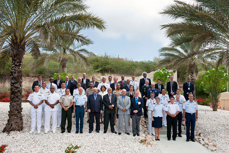 NSG Attends CABSEC 13 Maritime Security Seminar