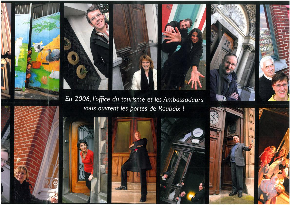 Office Tourisme Roubaix