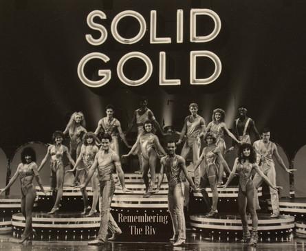 Sold Gold Dancers