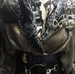 Close Up Jacket