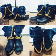 Customized Boot