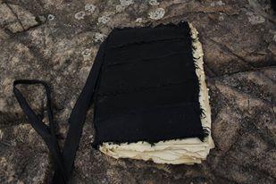 Handmade Book by Jalisa Ocean