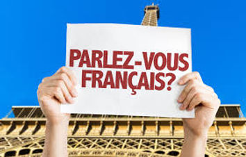 Preschool French Class