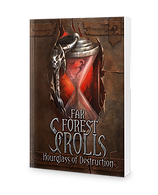 Far Forest Scrolls