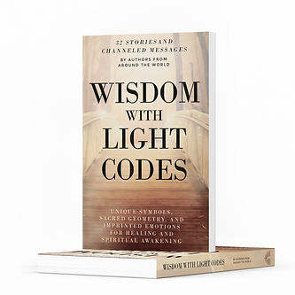Wisdom with Light Codes